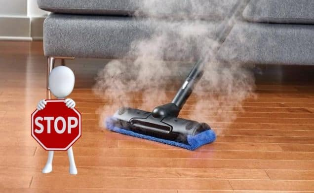 Can You Use A Steam Mop On Hardwood Floors Cleaner Pro