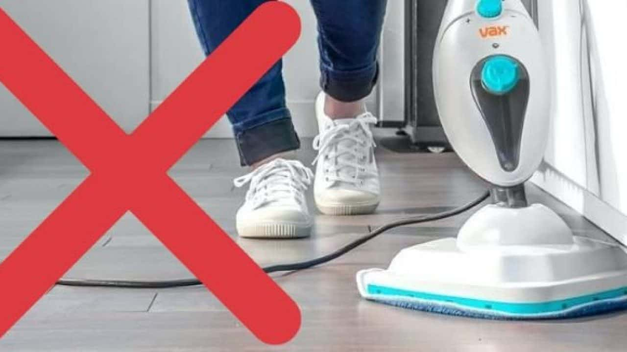 Can You Use A Steam Mop On A Laminate Floor Steam Cleaner Pro