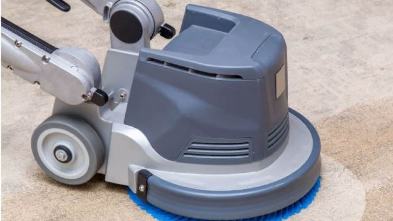 Steam Cleaning Carpets vs. Shampooing
