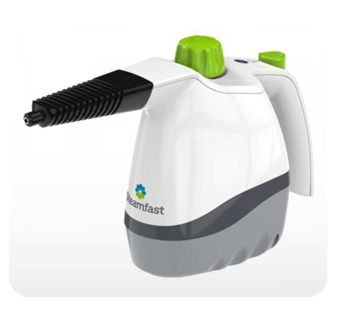 Steamfast SF-210 Everyday Handheld Steam Cleaner Review