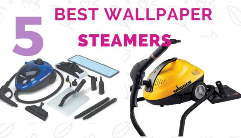 Best Wallpaper Steamers for Professional Removal