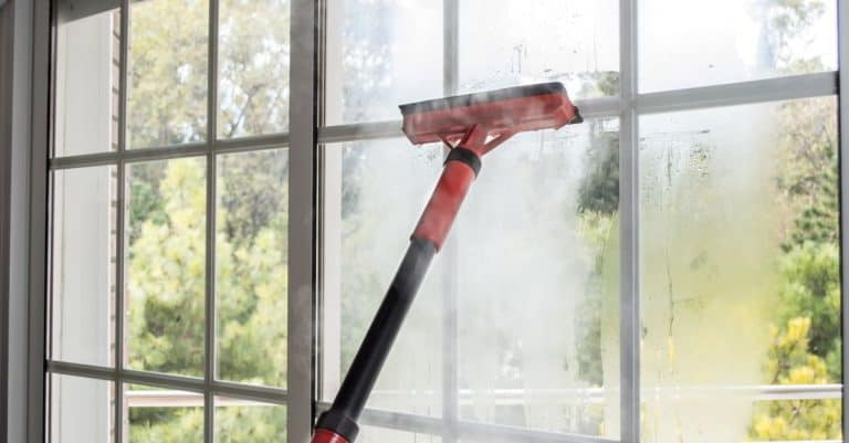 How To Steam Clean Windows? The 5-Step Guide